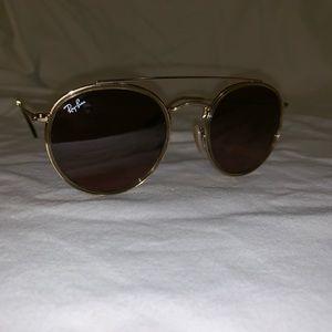 Men's ray ban sunglasses